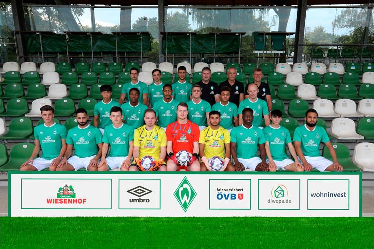 SV Werder Bremen